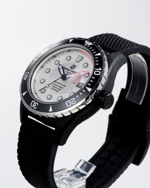オフホワイト 自動巻腕時計を見る