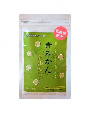 花粉対策サプリメント 青みかんフルミン(ビタミンC、E栄養機能食品) 3袋セットを見る
