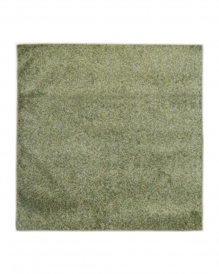 グリーン デタント ツイストシャギーの国産ラグ 185×240cmを見る