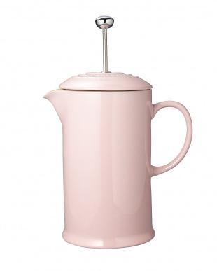Antique Rose コーヒー・プレスを見る