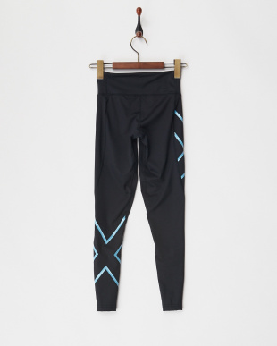 BLK/ICB ICE MID-RISE COMP TIGHTS|WOMENを見る