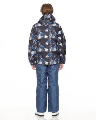 BLU PIC メンズスキーウエア ジャケット・パンツセット|MENを見る