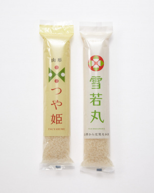 [送料込み・おまけ付き]化学肥料ゼロ 特別栽培米 山形産つや姫5kg×2袋袋(計10kg)を見る