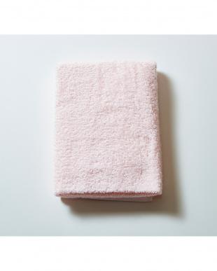 ピンク 世界三大綿「スーピマコットン」バスタオル×泉州 2枚セットを見る