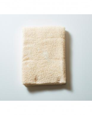 イエロー 世界三大綿「スーピマコットン」バスタオル×泉州 2枚セットを見る