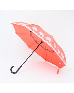 スカーレット moz 2重傘 circus(サーカス) 晴雨兼用を見る