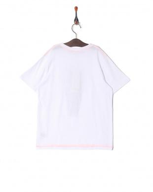 030 WHITE 0056 コドモTシャツ・カッを見る