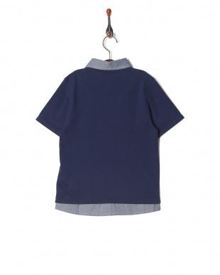 048 M.NAVY 0056 コドモTシャツ・カッを見る