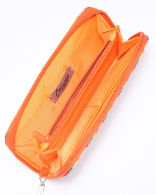 Rainbow Woman Zip Walletを見る