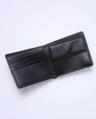 BLK 二つ折り財布小銭入れ付きを見る