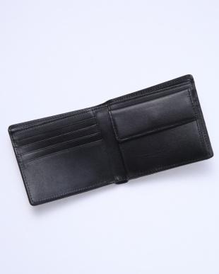 NVY 二つ折り財布小銭入れ付きを見る
