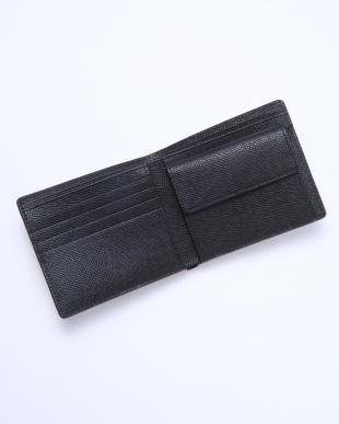 WIN ラウンドファスナー二つ折り財布を見る