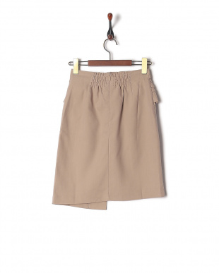 BE ねじりデザインタイトスカートを見る