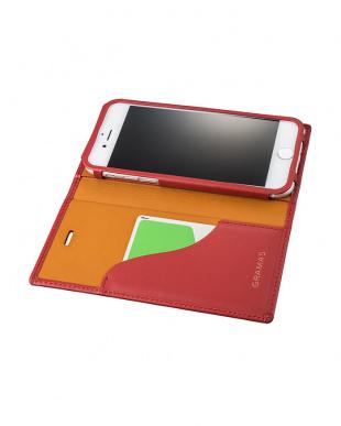 レッド Full Leather Case for iPhone 7/8を見る