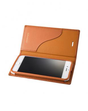 タン Full Leather Case for iPhone 7/8を見る
