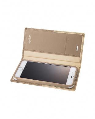 ベージュ TRICO Full Leather Case Limited for iPhone 7/8を見る