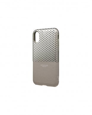 シルバー Hex Hybrid Case for iPhone X/XSを見る