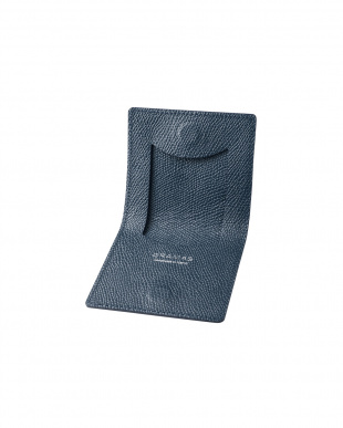 Navy×Navy Money Clip Coin Case(コインケース)を見る
