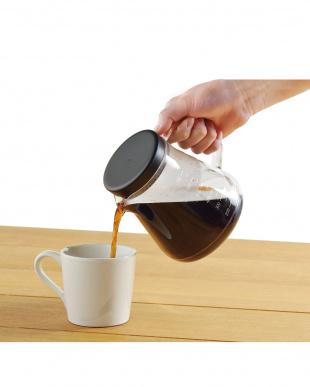 ブラック コーヒーサーバー ストロンを見る