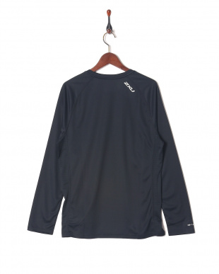 BLK/BLK XVENT L/S TOPを見る