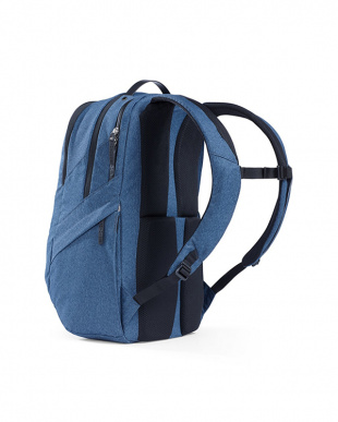 slate blue myth pack 28L スマートバックパックを見る