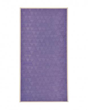 PU 国産い草パーソナルラグ(裏貼り)はぐくみ 87×174cmを見る