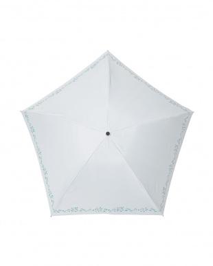 リーフ 晴雨兼用傘ヒートカットライトを見る