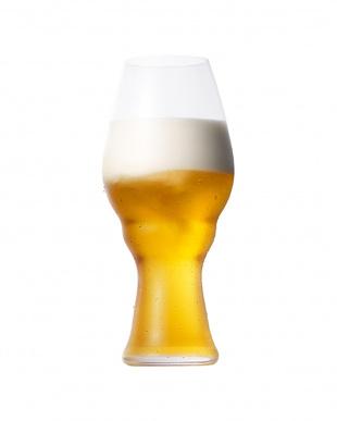 クラフトビールグラス インディア・ペールラガー(2個入)を見る