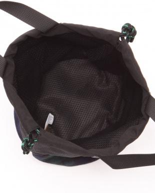 BLACK PD CK FAB STRING BAGを見る