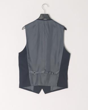 ネイビー TAKEO KIKUCHI ドレスジャケットを見る