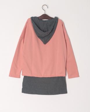 ピンク インナーセットTシャツを見る