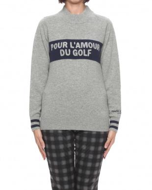 GY レディス セーターを見る