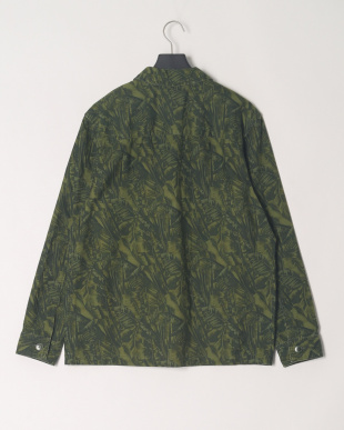 グリーン ジャケットを見る