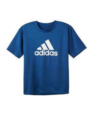 ネービーブルー Tシャツ 2点セットを見る