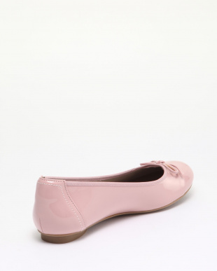 Pink Patent Reagan Pump Bowを見る