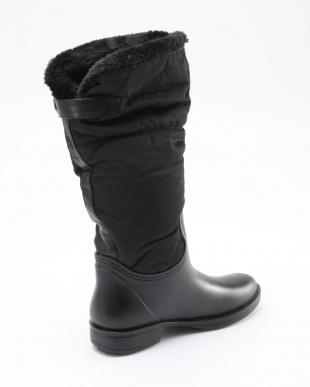ブラック 防寒ブーツを見る