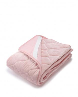 ピンク ランバン パッドシーツ エマ -Sを見る