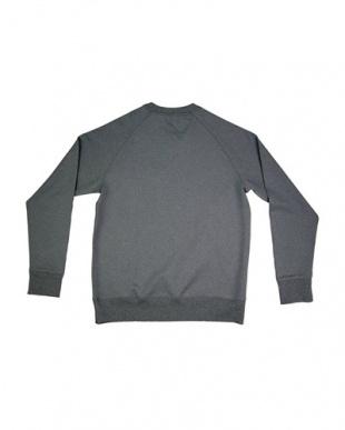 グレーモク 長袖シャツを見る