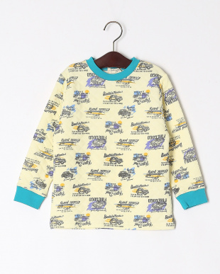 クリーム キルトパジャマを見る