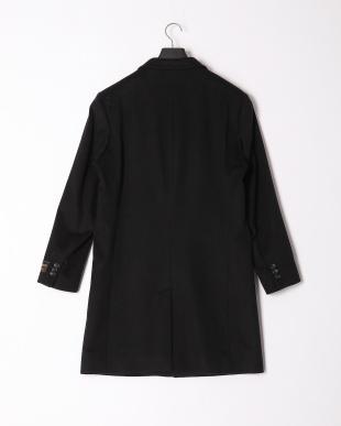ブラック ハーフコートを見る