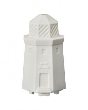 灯台 BRUNO USBセラミックアロマディフューザーを見る