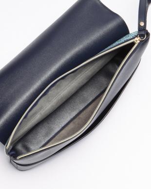 ブルー Monogram Clutch Bagを見る