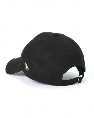 Black 9TWENTY LOGO CAPを見る