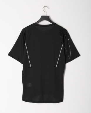 BLK/BLK STRETCH LIGHT AIR S/S TOPを見る