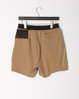 GLD/BLK STRETCH CROSS 5INCH SHORTを見る