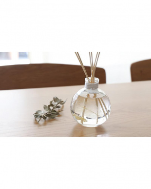 モーニングミスト 紅茶をイメージした香り  ハーバリウムリードディフューザー Modern Collectionを見る