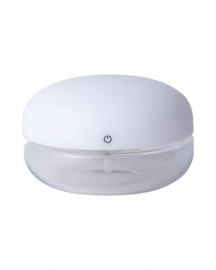 ホワイト arobo   新型空気洗浄機MEDUSE WHを見る