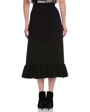 ブラック スカートを見る