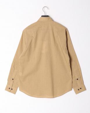 カーキ 【スコーロン】【防虫】SCリップストップシャツを見る