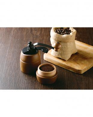 手淹れ本格ドリップコーヒー   グラノス コーヒーミルを見る